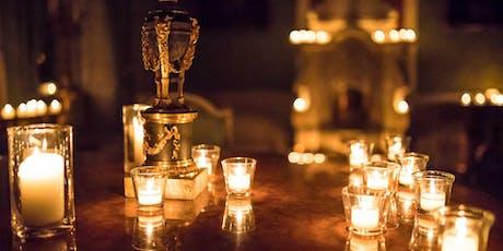 Nachtführung bei Kerzenschein Tickets