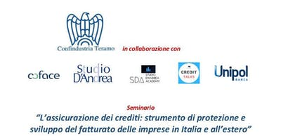 L'assicurazione dei crediti: strumento di protezione e sviluppo del fatturato delle imprese in Italia e all'estero