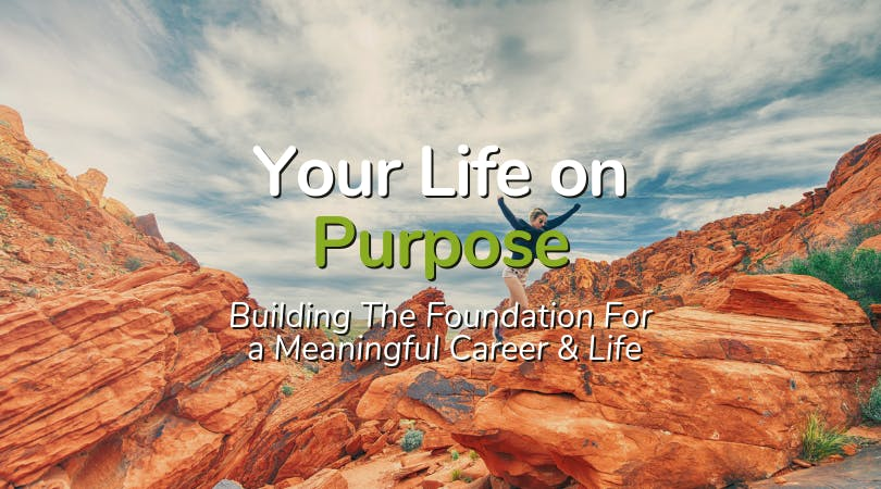 FREE Workshop: Your Life on Purpose - Buildin