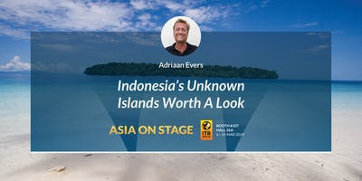 INDONESIA's unknown Islands [Adriaan Evers - ENG