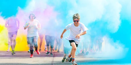 RAFA Colour Chaos 2019 - RAF Cranwell tickets
