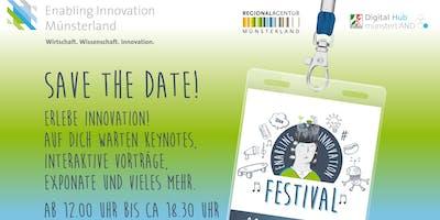 Enabling Innovation Festival