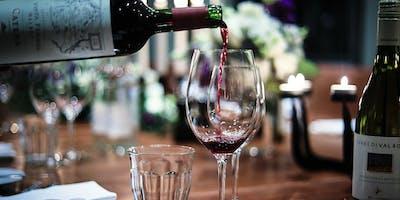 Bonjour Beaujolais - Wine Event