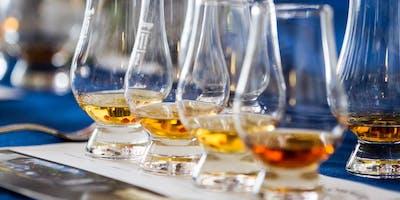 Whisky Tasting: Bring Your Valentine