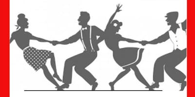Dance With Me Presents: Swing Dance Class and Social
