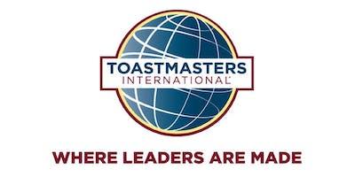 New Beginnings Toastmasters