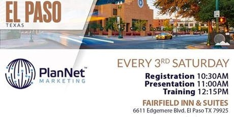 Become A Travel Business Owner-El Paso, TX tickets