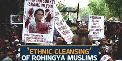 Ethnic Cleansing: When Does it Become Genocide?