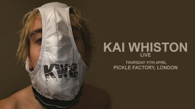 Kai Whiston (Live)