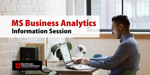 MSBA Information Session | September 14th, 2019