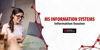 MSIS Information Session | July 18th, 2019