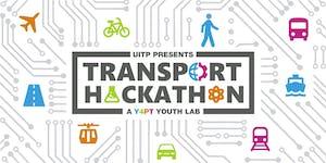 """2. Hackathon Südwestfalen """"Mobilität und Logistik im..."""
