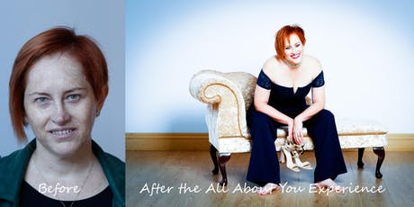 All About You Makeover  Experience tickets