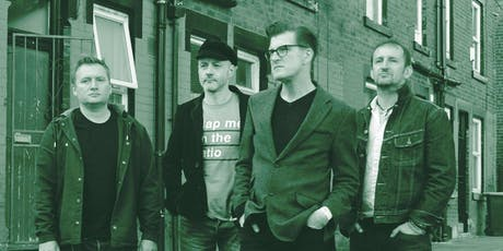 The Smyths tickets