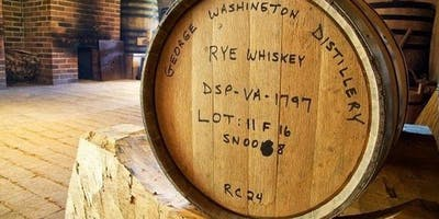 Atlas Obscura Society D.C.: Taste George Washington's Whiskey