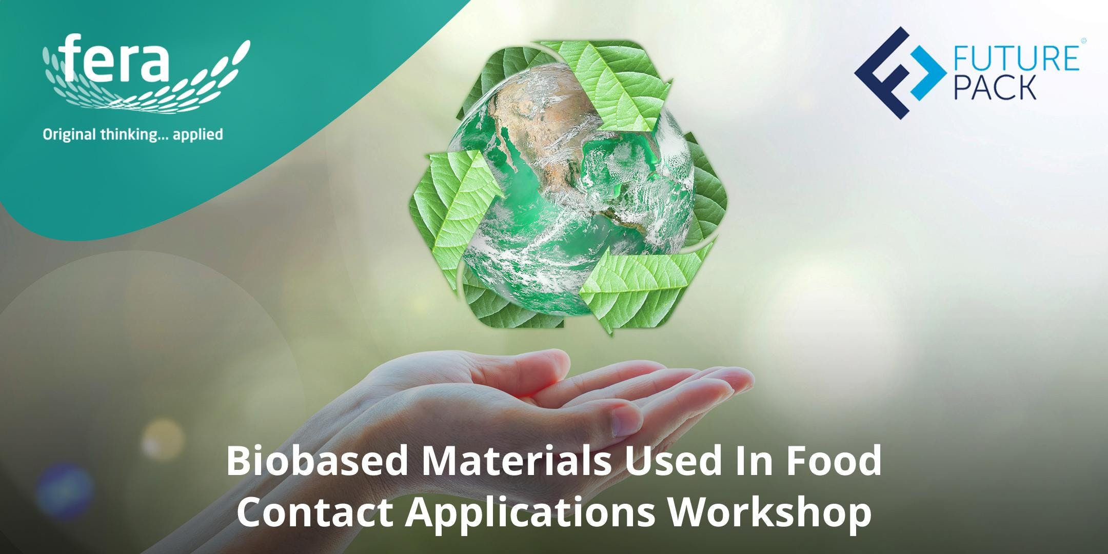 Biobased Materials Used in Food Contact Appli