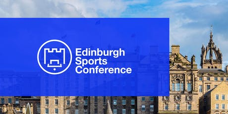 Edinburgh Sports Conference 2019 tickets