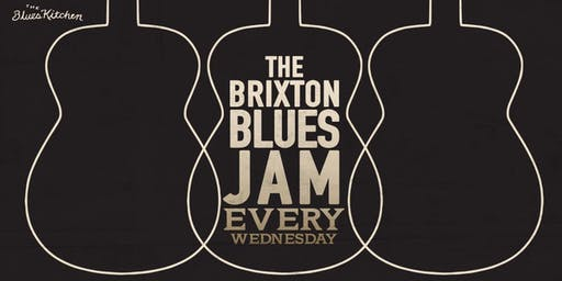 The Brixton Blues Jam