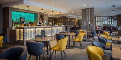 DICE Business Breakfast & Networking @ Maldron Hotel Newcastle