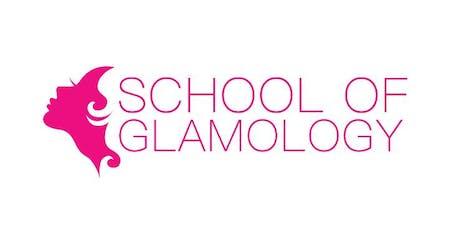 Knoxville, School of Glamology: Everything Eyelashes or Classic (mink) Eyelash Certification tickets