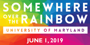 2019 Somewhere Over the Rainbow: Conference on Sexual...