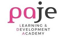 Learning and Development Academy, Paje Consultancy Ltd logo