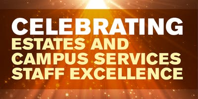 Celebrating Staff Excellence Awards