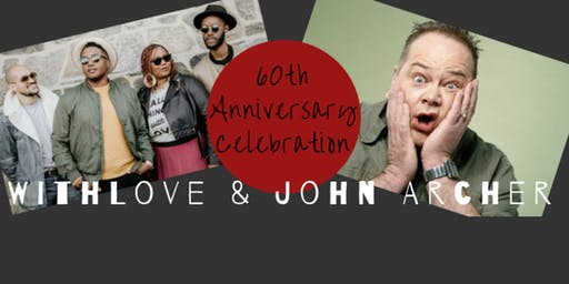 An Evening with John Archer & WithLove