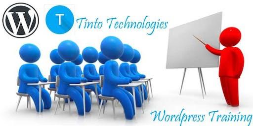 WordPress Training in Ikeja Lagos (Web Design/Development Training)