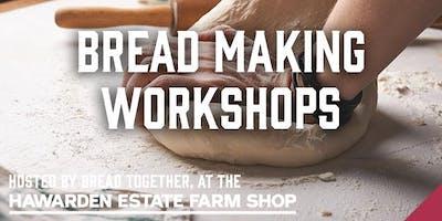 Bread Making Workshop: Italian Style Bread