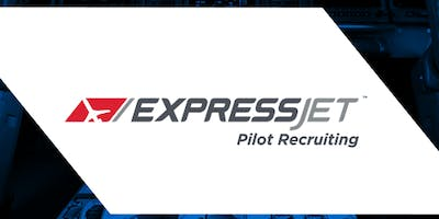 ExpressJet Airlines First Officer Hiring Event - Newark