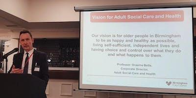 People Public Services Forum Nd April