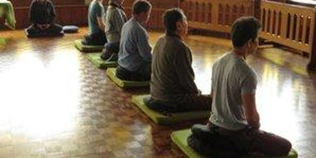 Zen Meditation Practice tickets