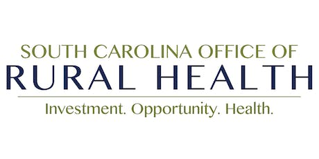 Attendee Registration: SC's 23rd Annual Rural Health Conference tickets