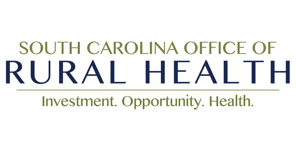 Attendee Registration: SC's 23rd Annual Rural Health