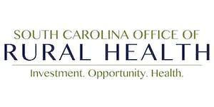 Sponsor Registration: SC's 23rd Annual Rural Health...