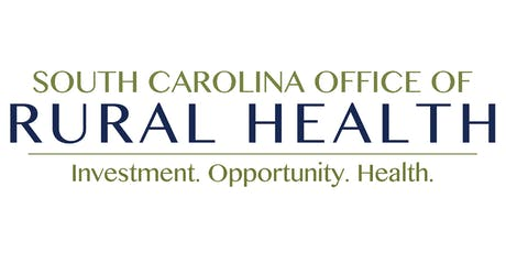 Sponsor Registration: SC's 23rd Annual Rural Health Conference tickets