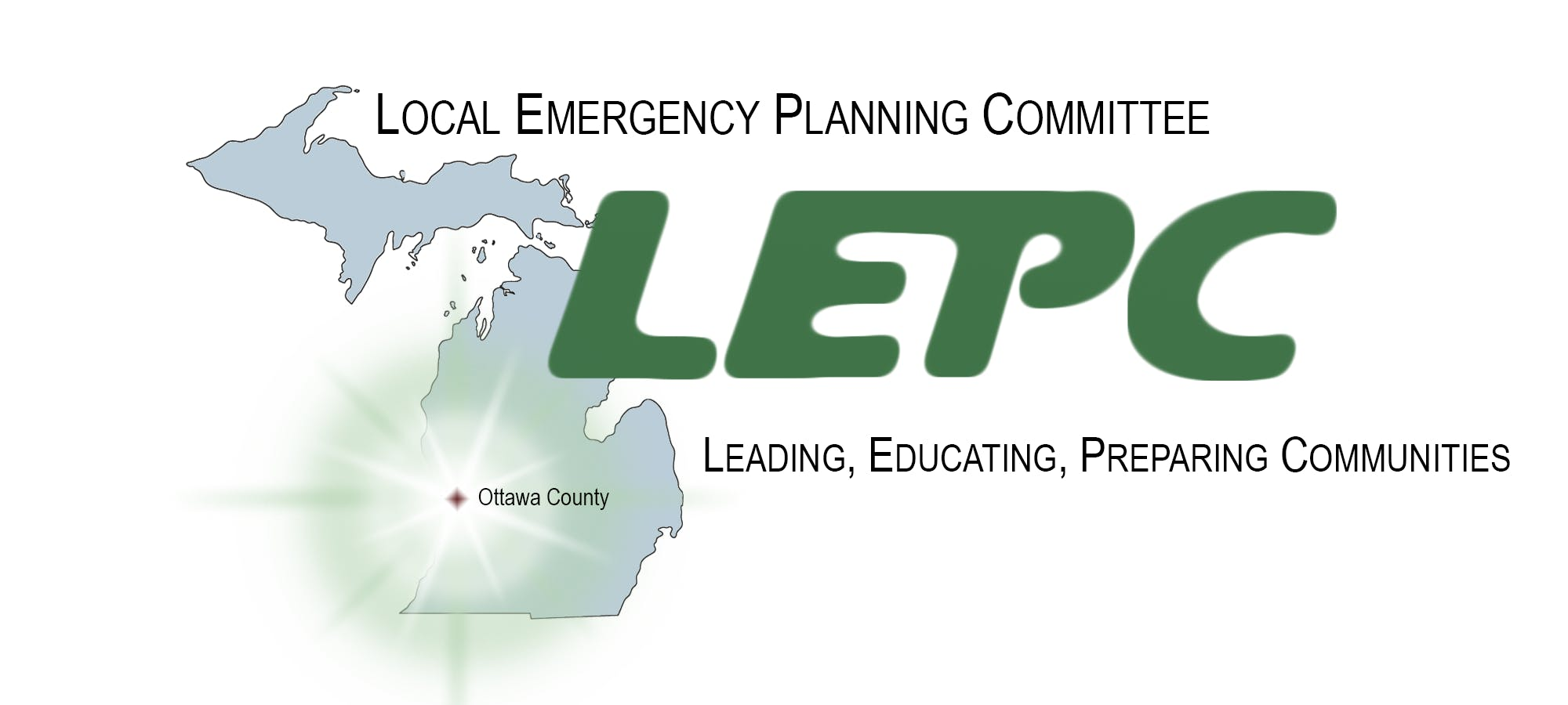 "Ottawa County LEPC Conference ""Community Resp"