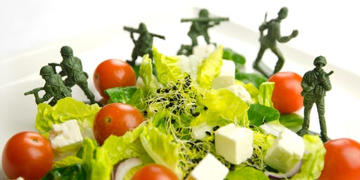 Food Defence: Assessing Raw Materials and On-Site Threats (VACCP/TACCP) - London