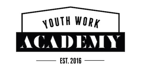 Theories and Models of Youth Work tickets