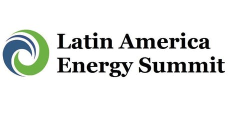 3rd Latin America Energy Summit 2019 - Chile tickets