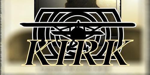 KIRK - A historia se repete