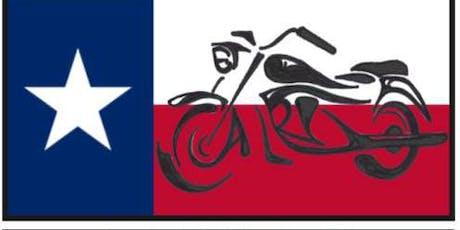 American Legion Riders, 2nd Annual Lone Star Legacy Run tickets