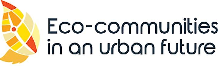 Urban Eco-Communities Seminar image