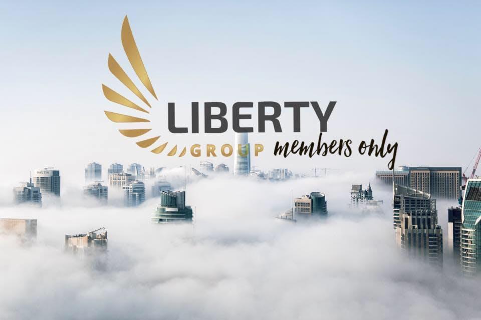 Liberty Group Business Presentation