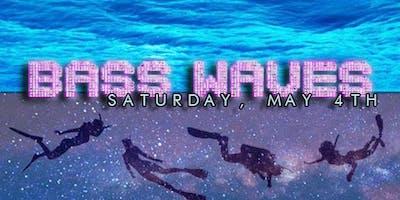 Bass Waves: EDM Boat Cruise 2019