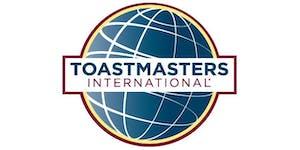 IIBA NYC Toastmasters June 20th 2019 Club Meeting
