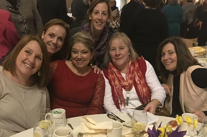 Skaneateles Rotary Club's 5th Annual International Women's Day Celebration image