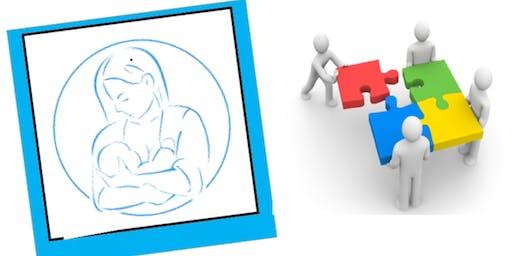 第三届年度网络:让社区参与加强母乳喂养支持
