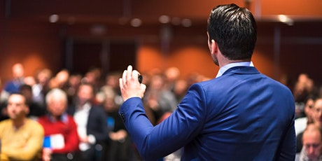 Public Speaking Club -Professional Entrepreneurs YPE Toastmasters tickets